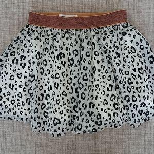 Epic Threads Toddler Animal Print Skirt